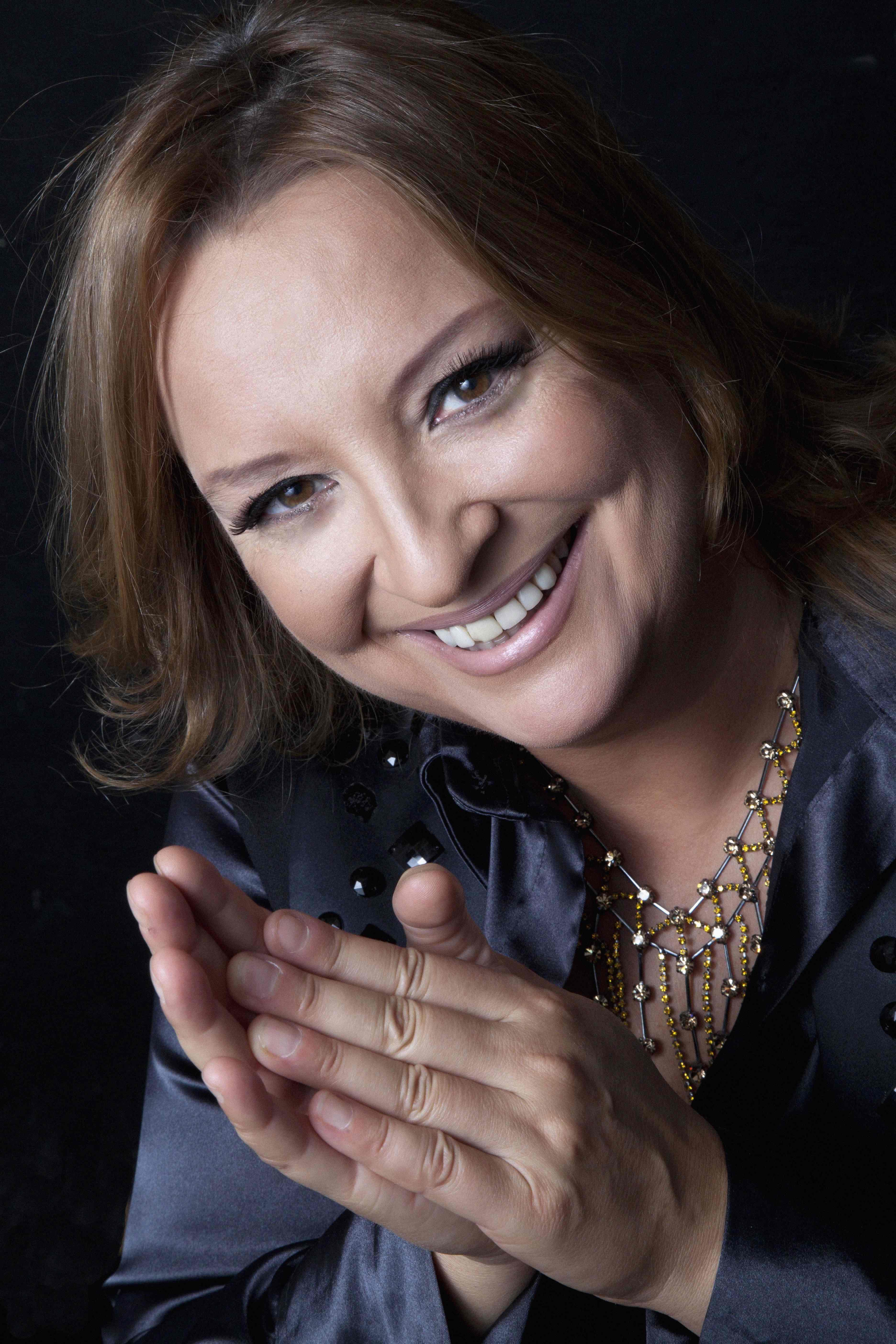 En el IV festival de Black Jazz, Patricia Kraus presenta con este trabajo la trilogía que comenzó en el 2009. - Patricia-Kraus